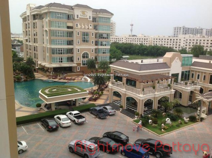 1 bedroom condo in central pattaya for rent lk legend  to rent in Central Pattaya Pattaya