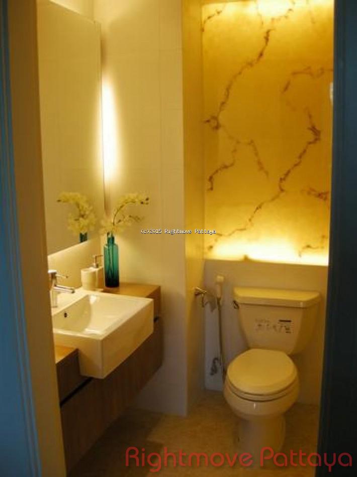pic-4-Rightmove Pattaya 1 bedroom condo in jomtien for sale atlantis   till salu i Jomtien Pattaya