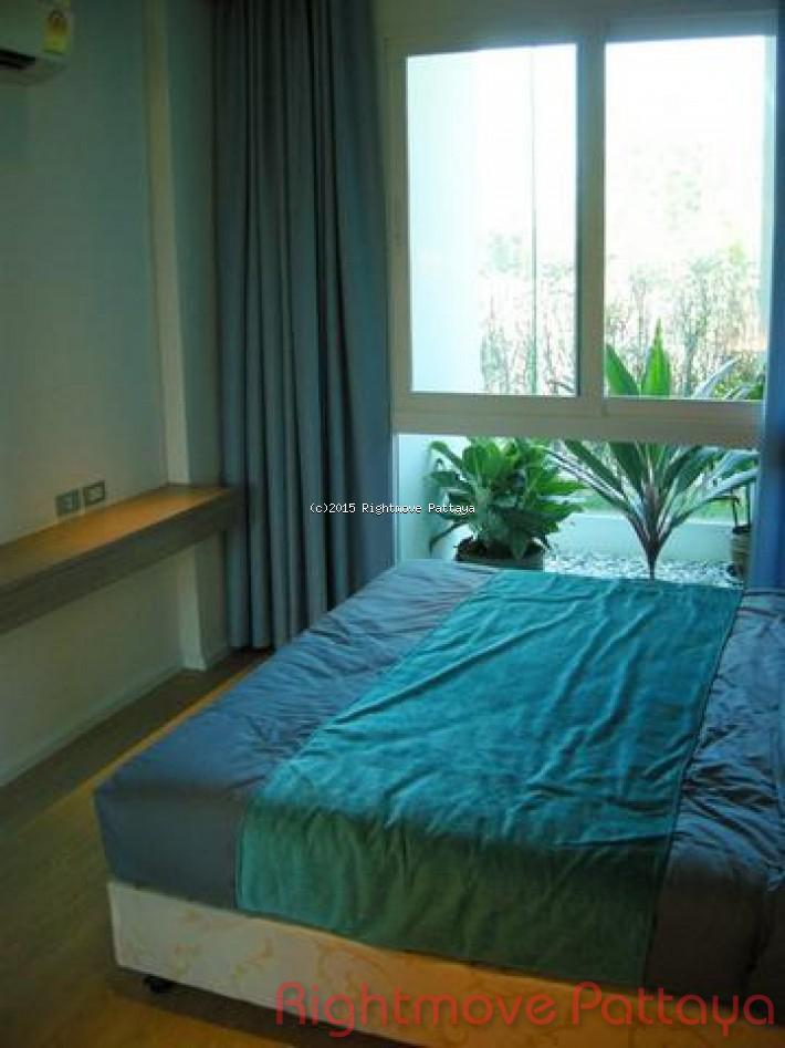 pic-5-Rightmove Pattaya 1 bedroom condo in jomtien for sale atlantis   till salu i Jomtien Pattaya