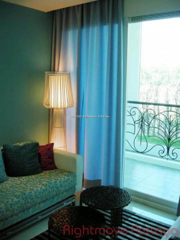 pic-3-Rightmove Pattaya 1 bedroom condo in jomtien for sale atlantis   till salu i Jomtien Pattaya