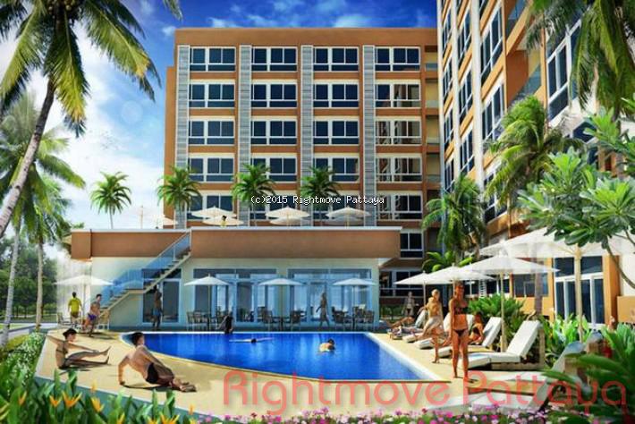 studio condo in bang saray for sale bang saray beach condo1674646384  for sale in Bang Saray Pattaya