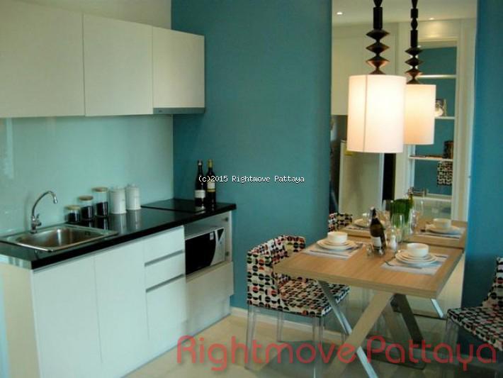 pic-2-Rightmove Pattaya 1 bedroom condo in jomtien for sale atlantis   till salu i Jomtien Pattaya
