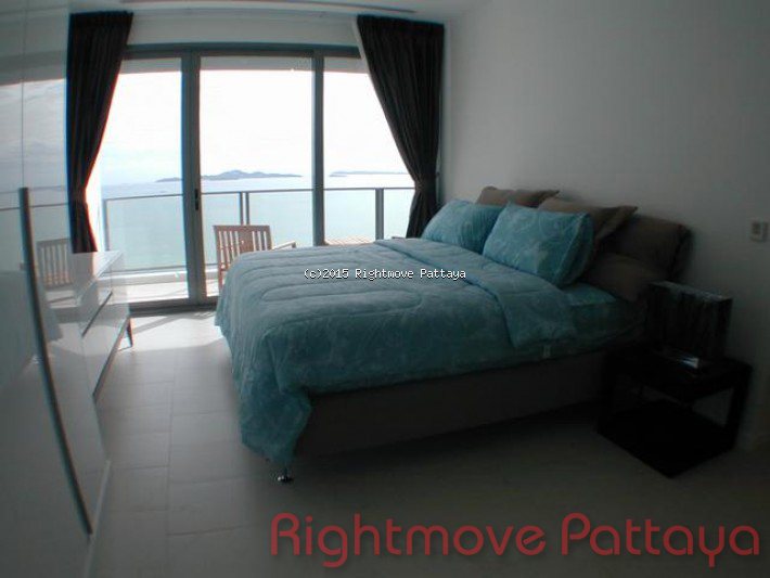 pic-4-Rightmove Pattaya 2 bedroom condo in wongamart naklua for sale northpoint1122010955   per la vendita In Wong Amat Pattaya