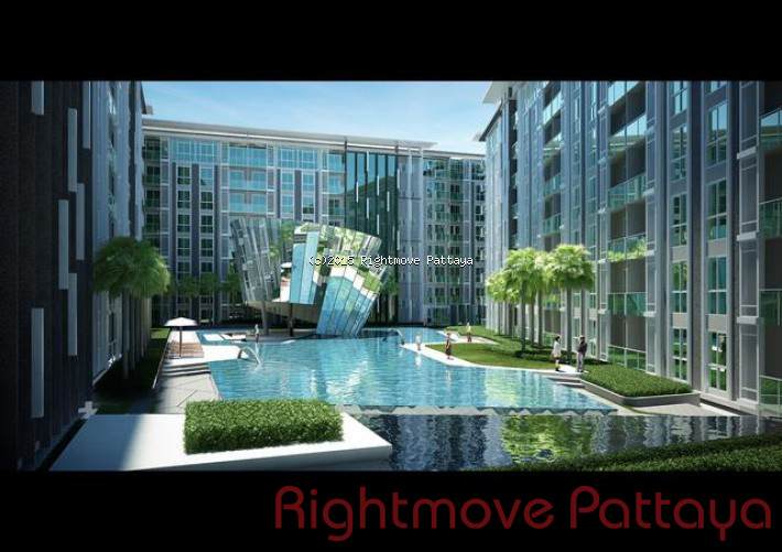 1 bedroom condo in central pattaya for sale city center residence1899444821  for sale in Central Pattaya Pattaya