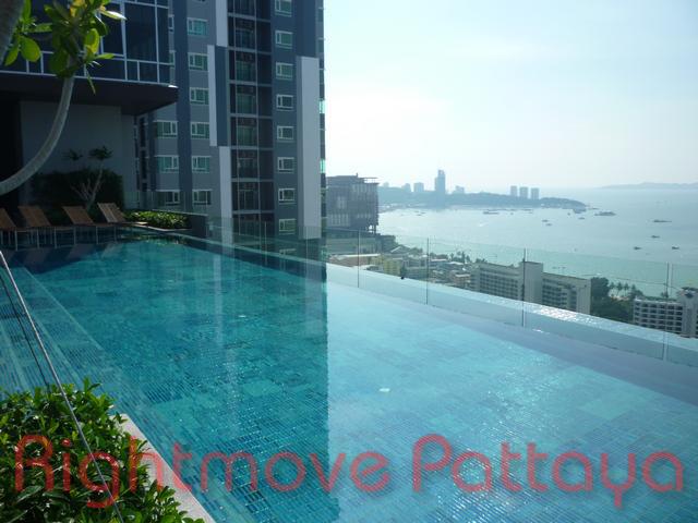 Condominiums to rent in Central Pattaya Pattaya
