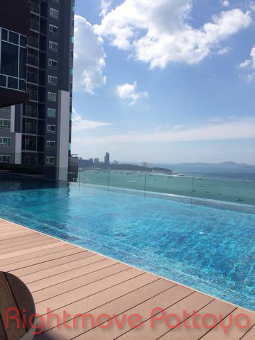 Condominiums for sale in Central Pattaya