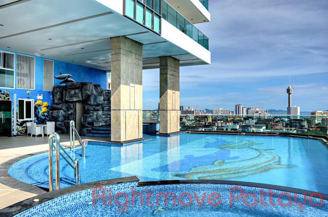 pic-2-Rightmove Pattaya   Condominiums for sale in Pratumnak Pattaya