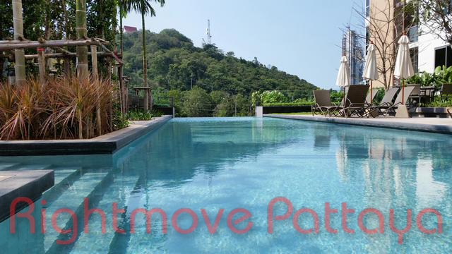Condominiums for sale in South Pattaya Pattaya