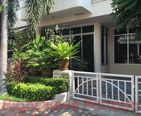 3 Beds House For Sale In Wongamat-wongamart Exclusive