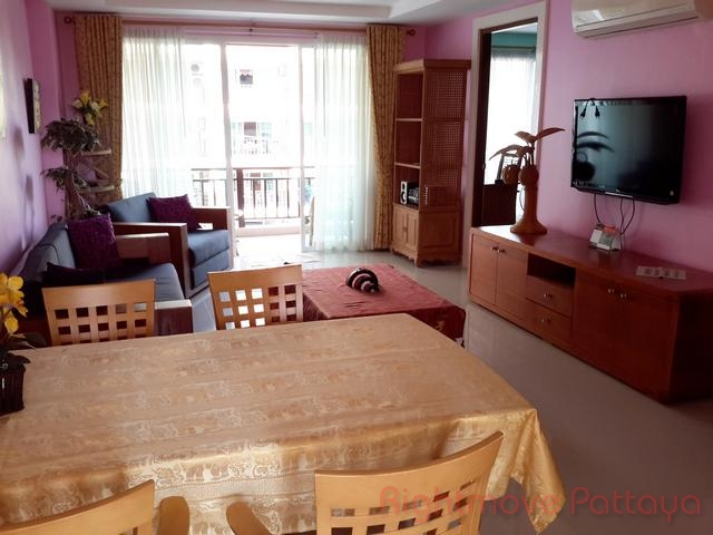 royal hill resort condominium for sale and for rent in jomtien for sale in Jomtien Pattaya