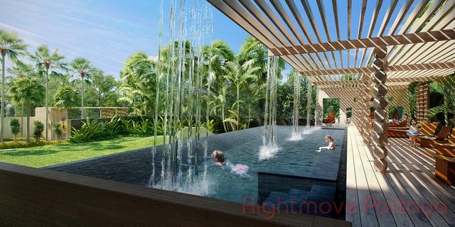 3 bedroom condo for sale in northpoint wongamat for sale in Wong Amat Pattaya