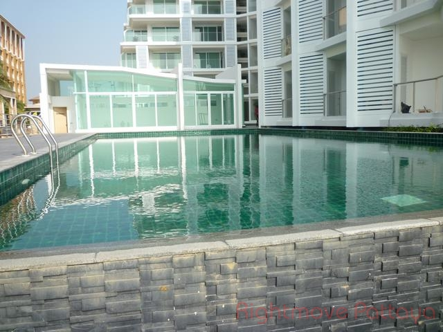 Condominiums for sale in Na Jomtien Pattaya