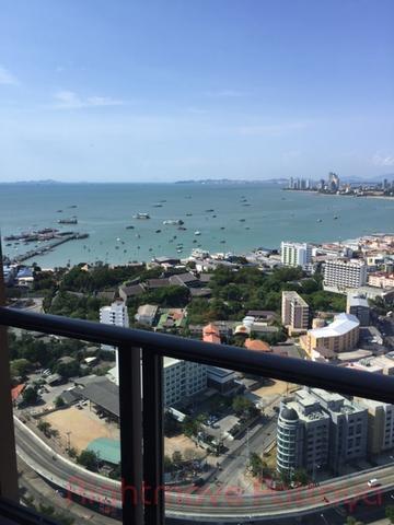 Condominiums for sale in South Pattaya Pattaya