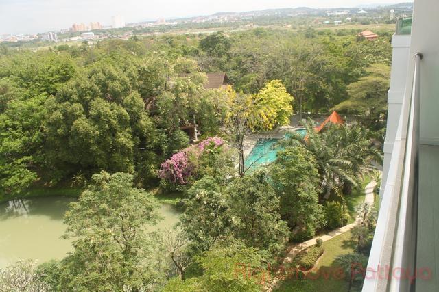 2 Bedrooms Condo For Sale In Jomtien-the Park