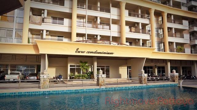 Condominiums for sale in Central Pattaya Pattaya