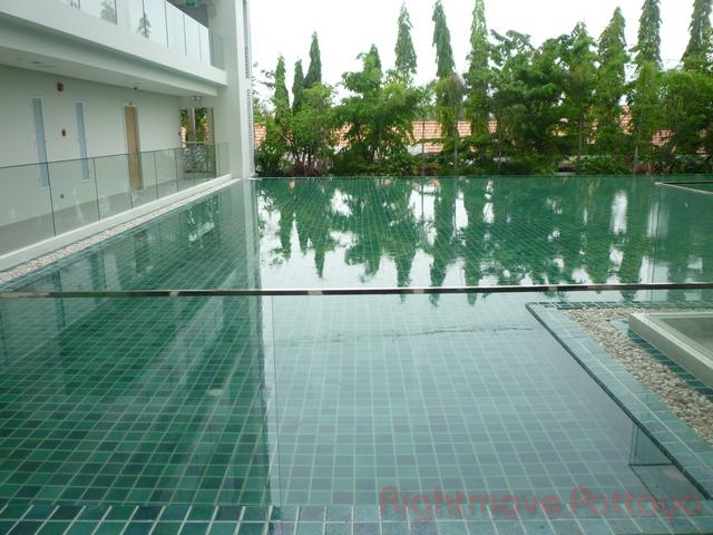 1 Bedroom Condo For Rent In Pratumnak-sunset Boulevard