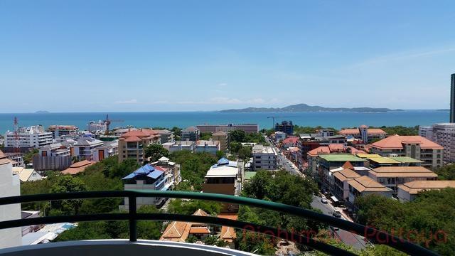 1 Bedroom Condo For Rent In Pratumnak-star Beach