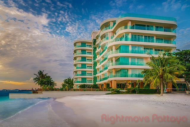 pic-1-Rightmove Pattaya 2 bedroom condo in banglamung for sale paradise ocean view1971604455   for sale in Naklua Pattaya
