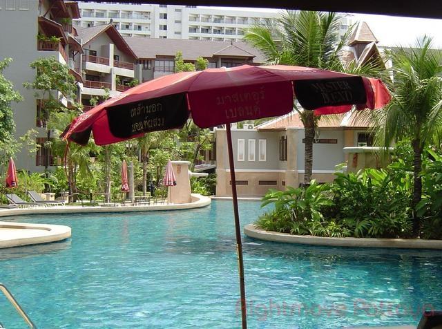 1 Bedroom Condo For Sale In Jomtien-tha Bali