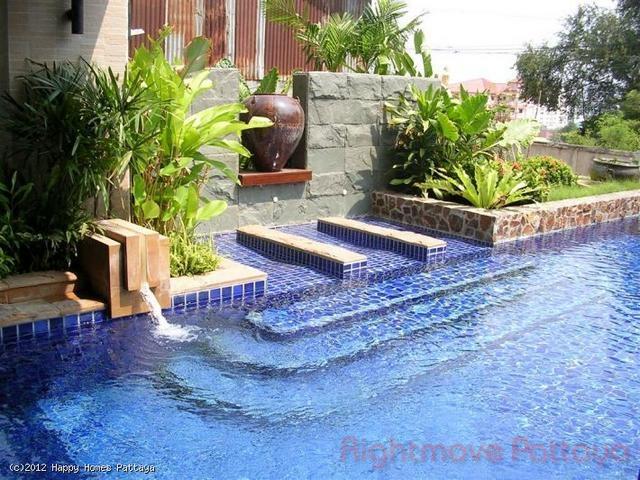 2 Bedrooms Condo For Rent In Pratumnak-regent Pratumnak