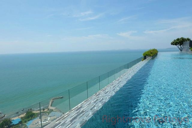 Condominiums to rent in Wong Amat Pattaya