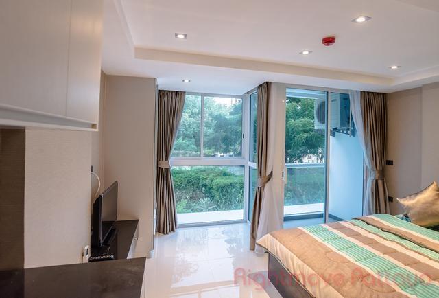 view talay 1 b  Condominiums to rent in Jomtien Pattaya