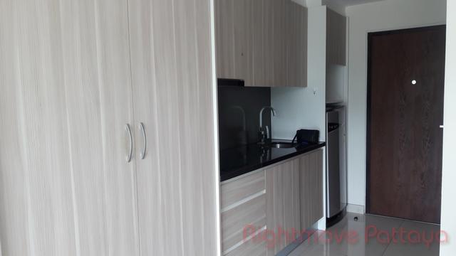 Condominiums to rent in Wong Amat Pattaya