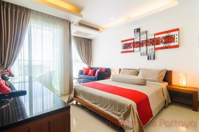 pic-2-Rightmove Pattaya studio condo in pratumnak for rent cosy beach view1635459700   to rent in Pratumnak Pattaya