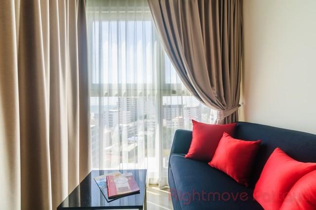 pic-3-Rightmove Pattaya studio condo in pratumnak for rent cosy beach view1635459700   to rent in Pratumnak Pattaya