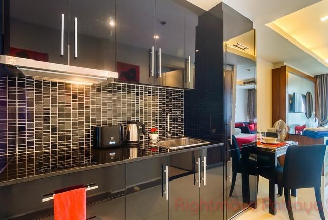 pic-4-Rightmove Pattaya studio condo in pratumnak for rent cosy beach view1635459700   to rent in Pratumnak Pattaya