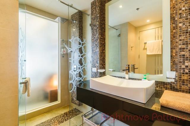 pic-5-Rightmove Pattaya studio condo in pratumnak for rent cosy beach view1635459700   to rent in Pratumnak Pattaya