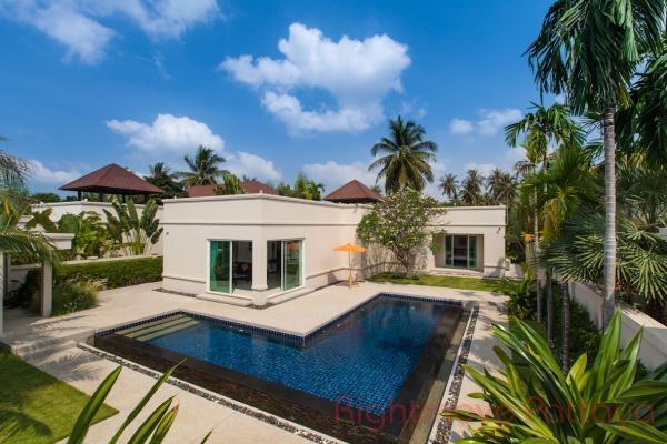 pattaya house huset for salg i East Pattaya