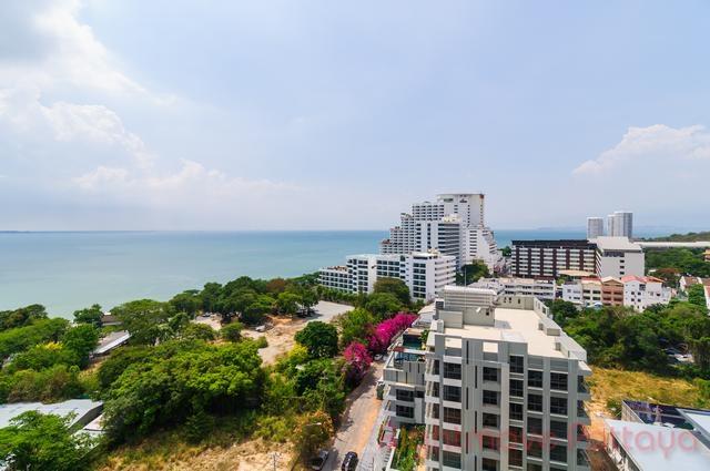studio condo in pratumnak for rent cosy beach view1635459700  to rent in Pratumnak Pattaya