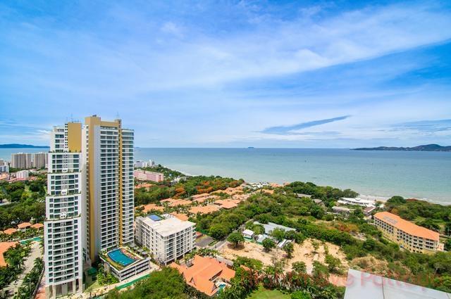 studio condo in pratumnak for rent cosy beach view1658856168  to rent in Pratumnak Pattaya