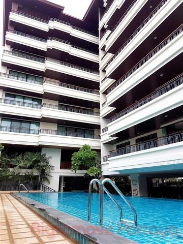 1 Bedroom Condo For Rent In Central Pattaya-prime Suite