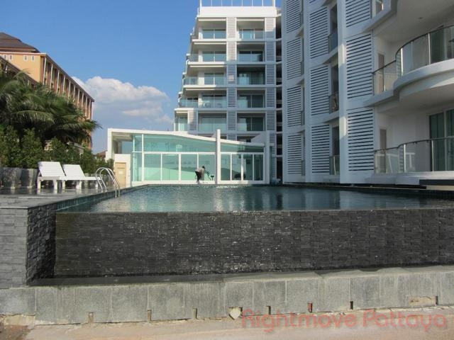 Condominiums to rent in Na Jomtien Pattaya