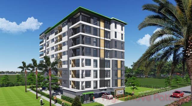 1 Bedroom Condo For Sale In Pratumnak-estanan