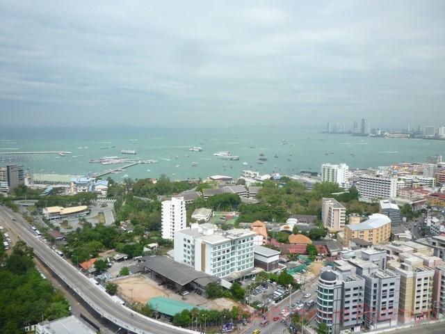 1 Bedroom Condo For Rent In Pattaya-unixx