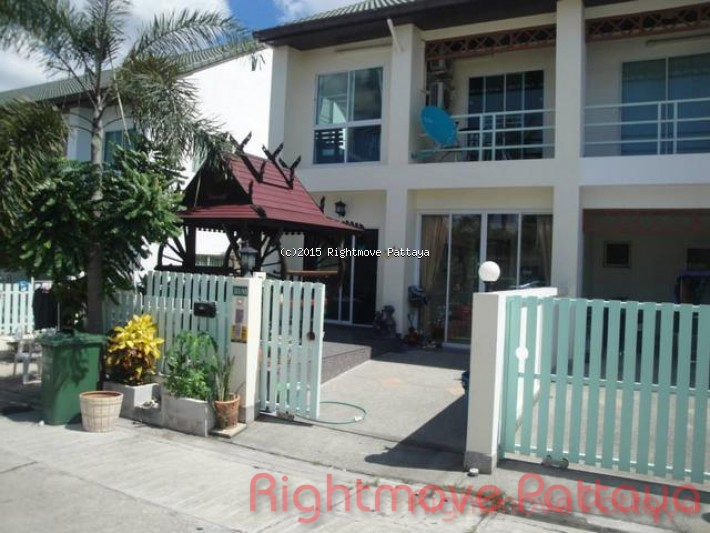 3 Bedrooms House For Sale In East Pattaya-greenfield Villas 3