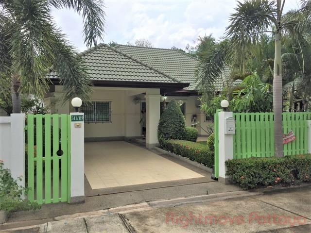 3 Beds House For Sale In East Pattaya-greenfield Villas 3