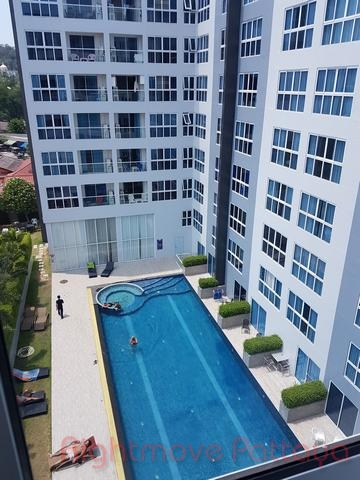1 Bed Condo For Rent In Pattaya-novanna