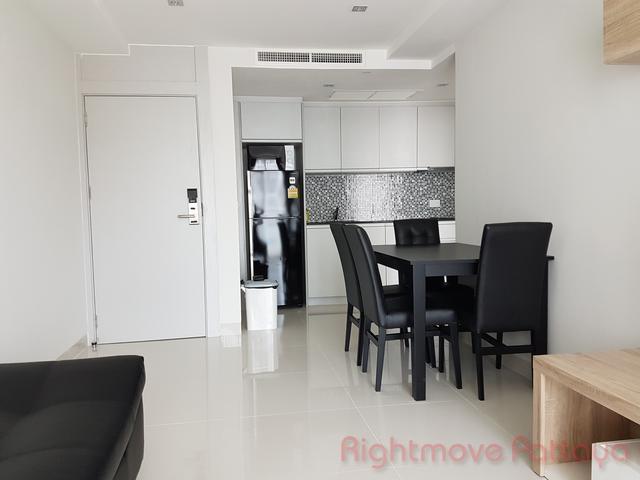 1 bedroom condo for rent in pattaya novanna