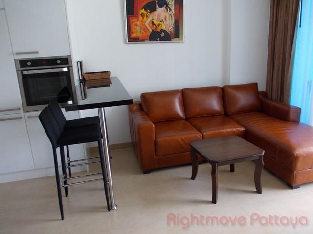 apartment for rent  Condominiums to rent in Jomtien Pattaya