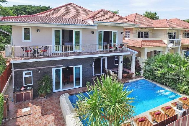 7 Beds House For Sale In Jomtien-view Point
