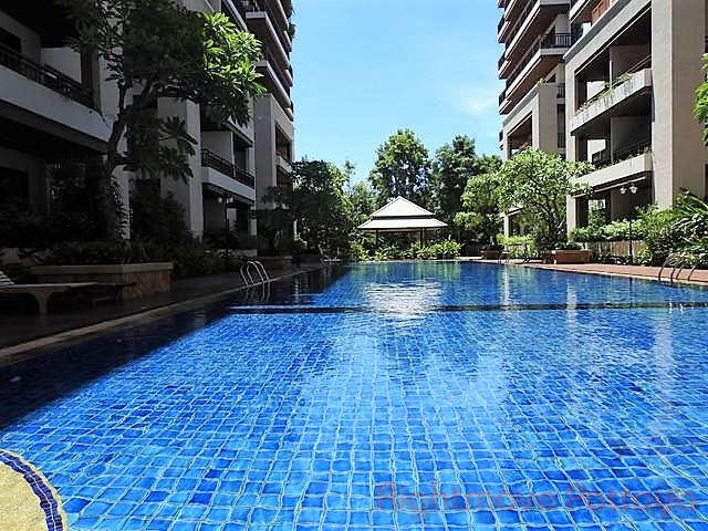1 Bed Condo For Rent In Pattaya-pattaya City Resort