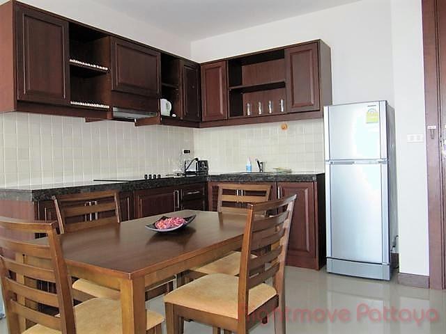 1 bedroom condo for rent in pattaya pattaya city resort