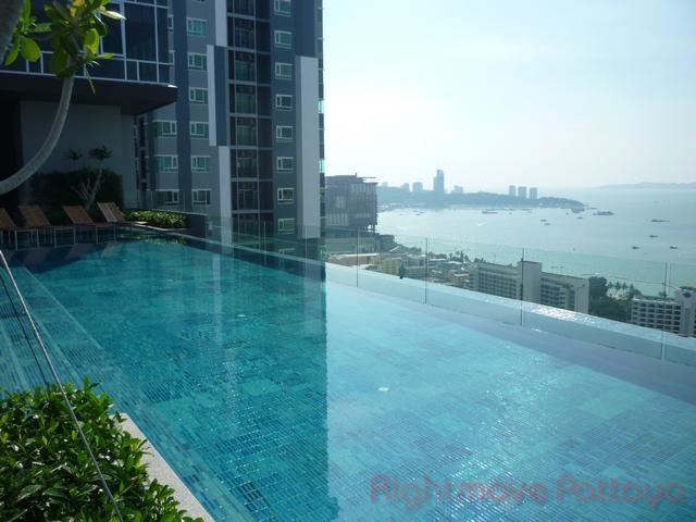 1 Bedroom Condo For Sale In Central Pattaya-centric Sea