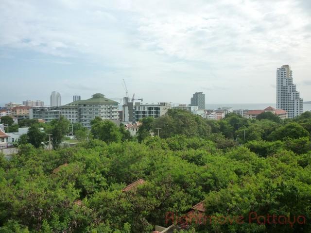 1 Bed Condo For Sale In Pratumnak-the Place