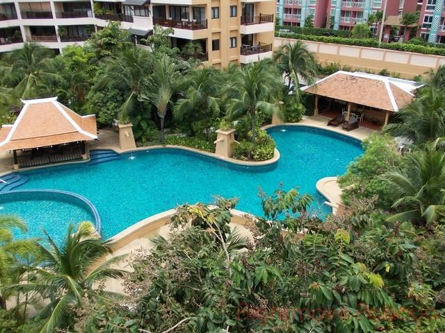 4 Bedrooms Condo For Sale In Jomtien-tha Bali