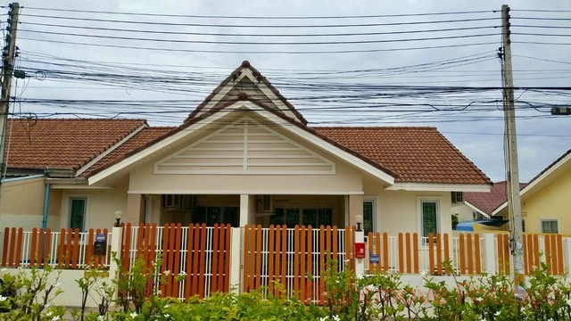 2 Beds House For Sale In East Pattaya-chockchai 7